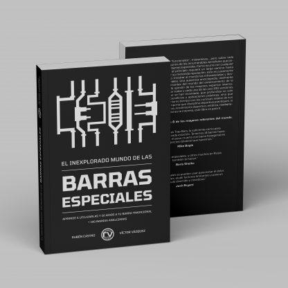 Portada del libro El Inexplorado mundo de las barras especiales