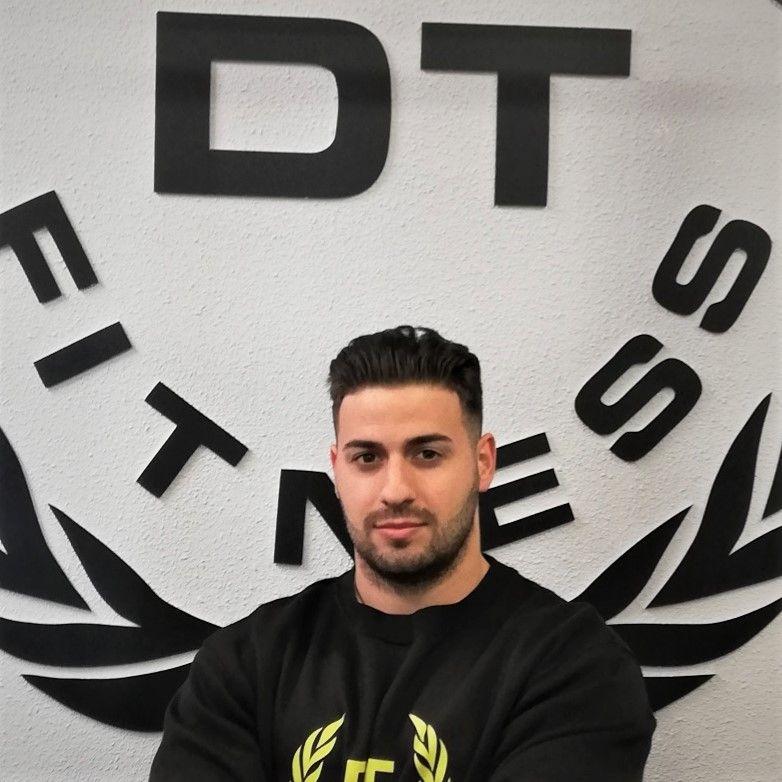 Daniel Torvisco