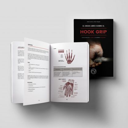 Ebook - Hook Grip