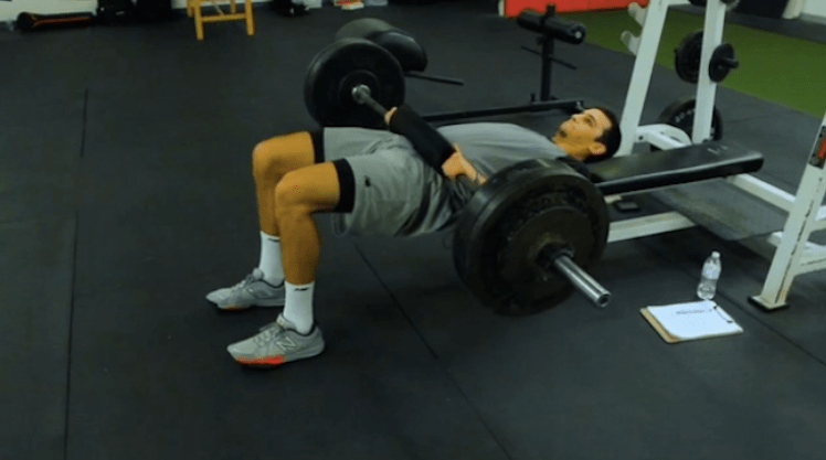 Hip Thrust: The Most Important Exercise You're Not Doing | STACK