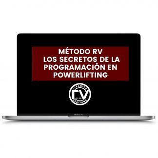 Curso Powerlifting