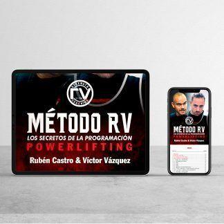 Ebook Método RV